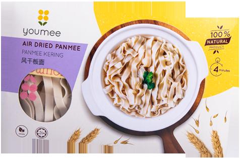 Air-dried Panmee